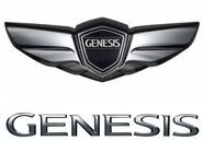 Genesishyundai logo