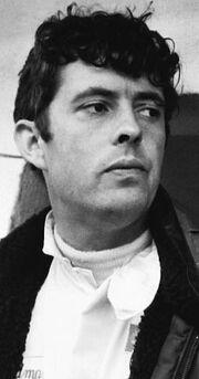 Brian Redman 1969 kl