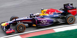 Sebastian Vettel 2013 Malaysia FP1