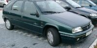 Citroën Fukang