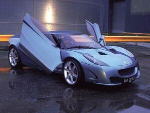 Lotus-m250