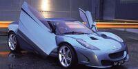 Lotus M250 Concept