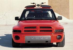 Dodge LRT (1990)