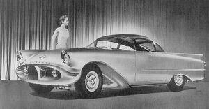 54oldsmobile cutlass
