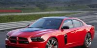 Dodge Charger Redline Concept