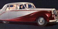 Daimler Empress