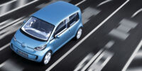 Volkswagen Space Up! Concept