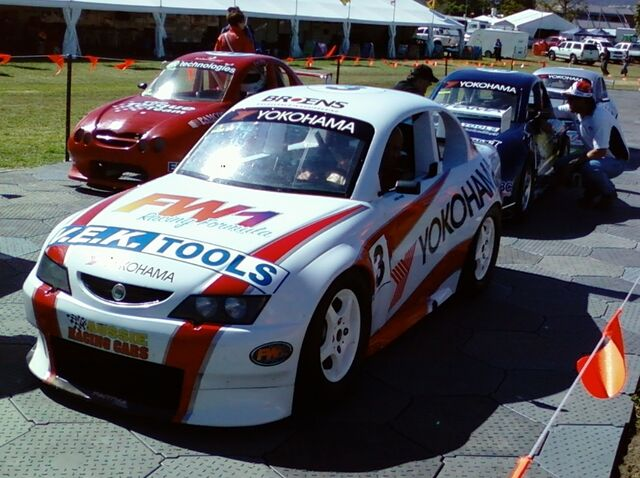 File:Holden VY Commodore Aussie Racing Car of James Ward.jpg