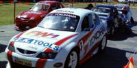 Aussie Racing Cars