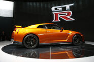 2017-Nissan-GT-R-rear-three-quarter-1