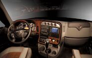 163 0802 08z-International loneStar-Interior dash