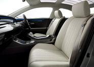 Concept ZT seat