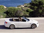 2008 BMW M3 Cabrio 007