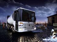 Mercedes-benz econic 1