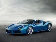 150723 Ferrari488Spider 3-4AntAlto