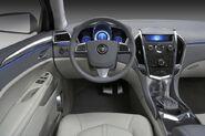 Cadillac Provoq Concept 8