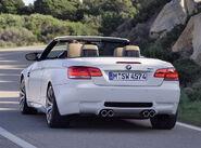 2008 BMW M3 Cabrio 009