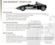 Deronda-profile