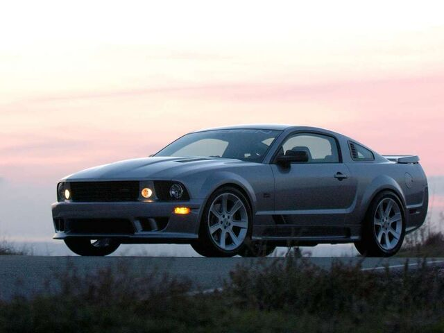 File:Saleen-Ford Mustang S281 Supercharged 2005 1024x768 wallpaper 01.jpg