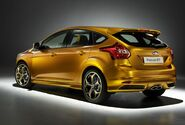 2011 ford focus st 2 02