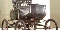 Locomobile Runabout