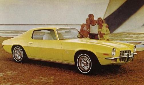 File:Chevy camaro yellow 1973.jpg