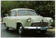 1952 Kaiser Allstate