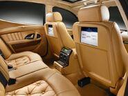 Maserati Quattroporte Collezione Cento 5