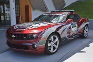 Camaro- 2011 Daytona 500 Pace Car