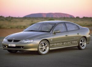 Holden-ECOmmodore Concept 01