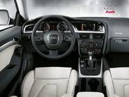 A5 interior