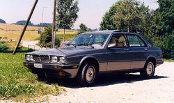Maserati 430 1998 NB