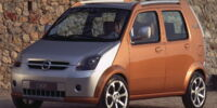 Opel Concept A