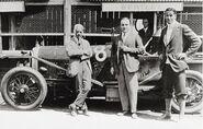 1924 Le Mans Winning 3 Litre Bentley-100