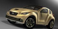 Hyundai HCD-10 Hellion Concept