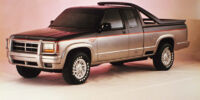 Dodge Dakota V8 Sport Concept