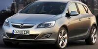 General Motors Astra