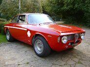 Alfa Romeo-Giulia Coupe 1300 GTA Julia