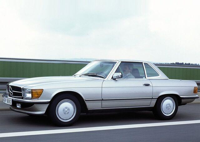 File:Mercedes-Benz-SL-Class 1971 1280x960 wallpaper 01.jpg