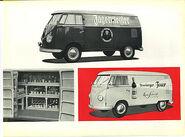 Dealer vans 11