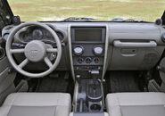 Jeep J8 4