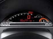 S2000 gauges