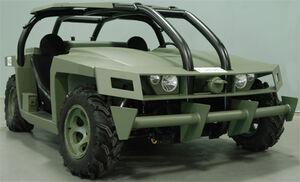 Aggressor-army-hybrid