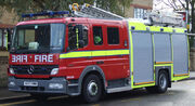 LFB Pump Ladder
