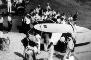 Dymaxion car photo