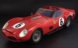 Ferrari 330 TRI-slash-LM Testa Rossa 1962 2