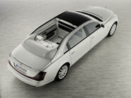 Maybach Landaulet Concept 008