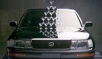 Lexus l logo