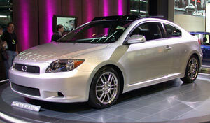 2009-Scion tC