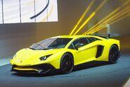 Lamborghini-Aventador-SV